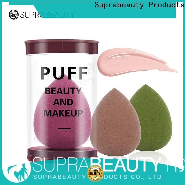 Suprabeauty popular foundation sponge inquire now for women