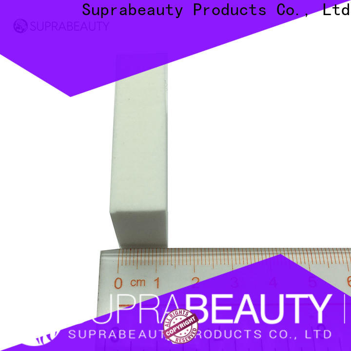 Suprabeauty best price the best makeup sponge series for packaging