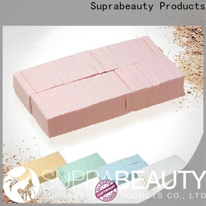 Suprabeauty the best makeup sponge company for make up