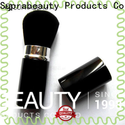 Suprabeauty eye makeup brushes best manufacturer for promotion