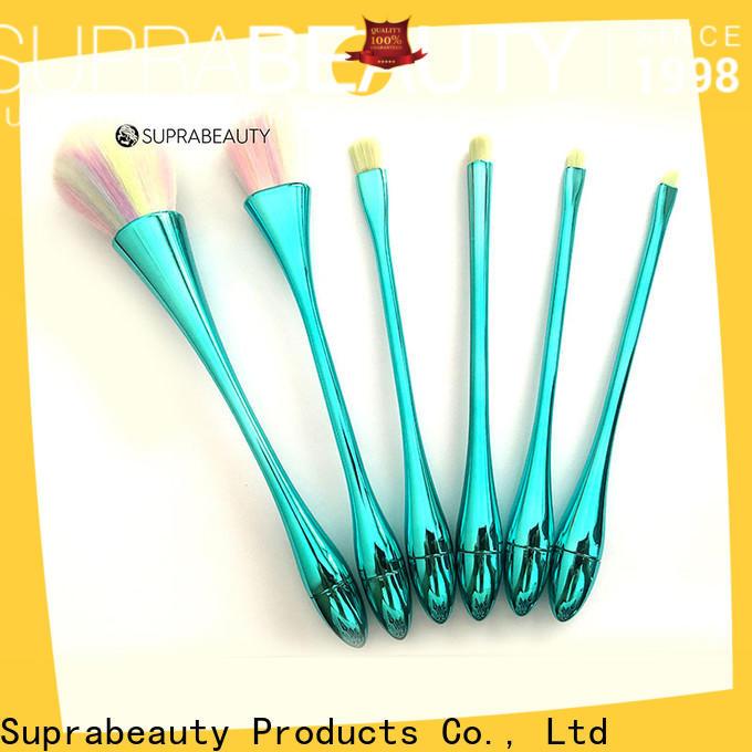 latest makeup brush set cheap supply for women