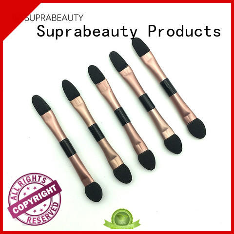 Suprabeauty disposable disposable nail polish applicators eyeliner for mascara cream