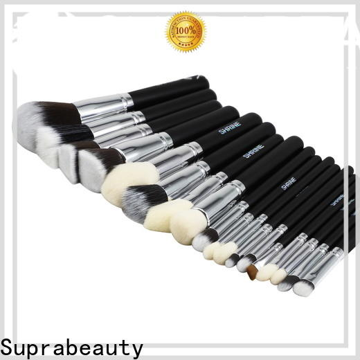 Suprabeauty top 10 makeup brush sets with good price for promotion