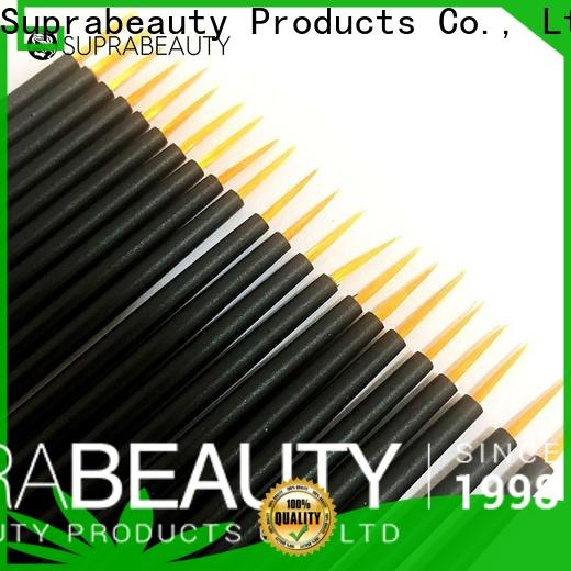 customized disposable brow brush company for sale