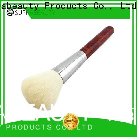 Suprabeauty high quality inexpensive makeup brushes from China on sale