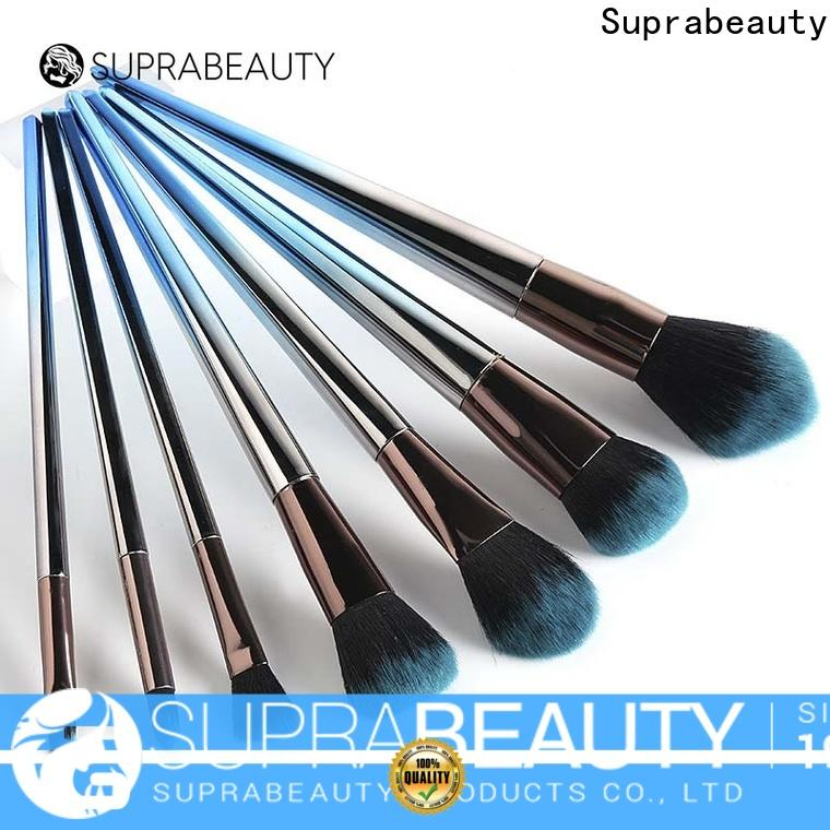 Suprabeauty latest best rated makeup brush sets supply for packaging