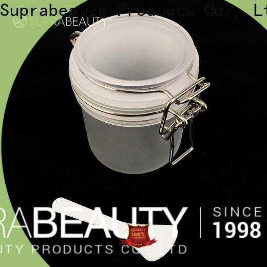 Suprabeauty storage jar series bulk production