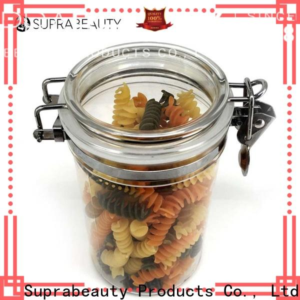 Suprabeauty low-cost mask cream jar company for promotion
