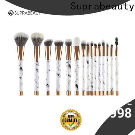 Suprabeauty best beauty brush sets manufacturer for promotion