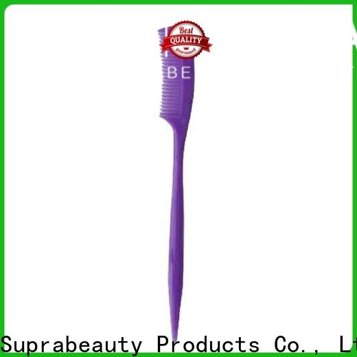 promotional tiny spatula for makeup series for packaging