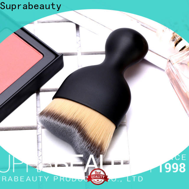 low-cost quality makeup brushes company for promotion