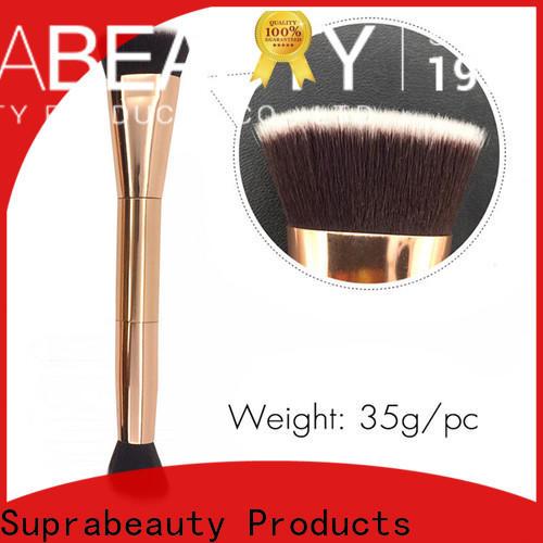 latest face base makeup brushes manufacturer on sale