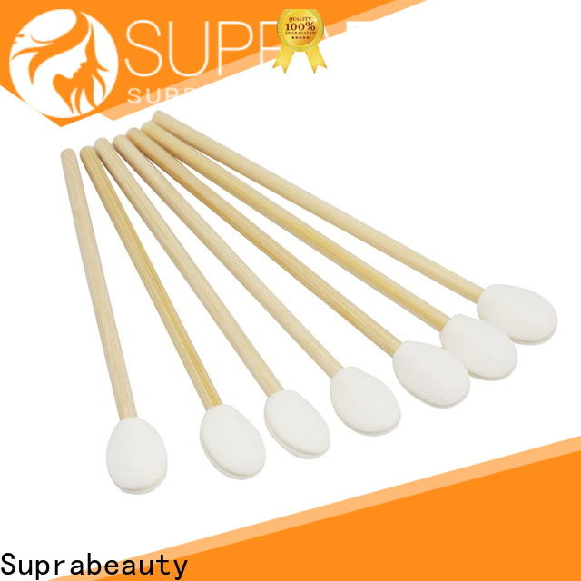 Suprabeauty lip applicator brush directly sale for promotion