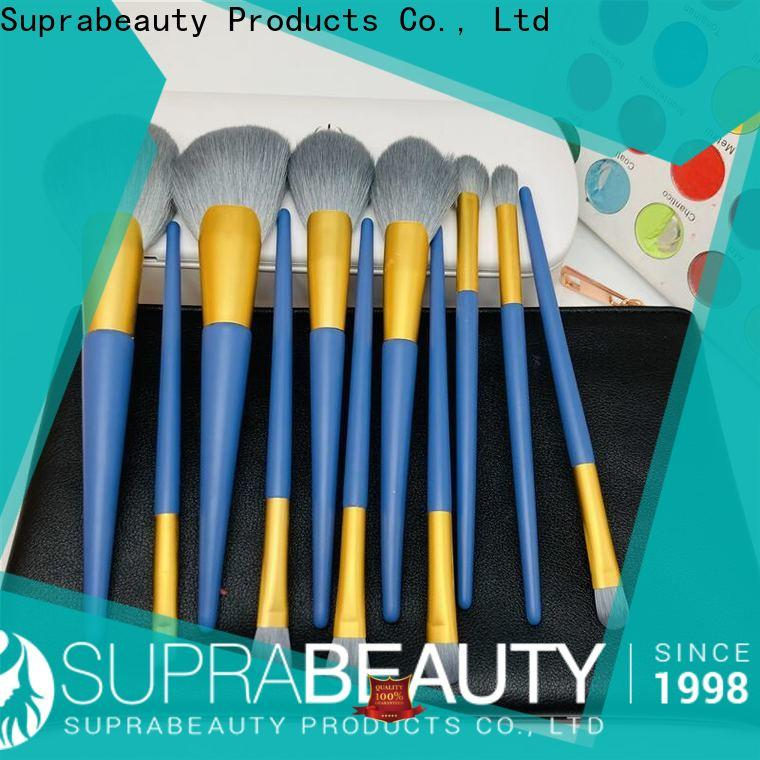 Suprabeauty new best rated makeup brush sets best supplier on sale