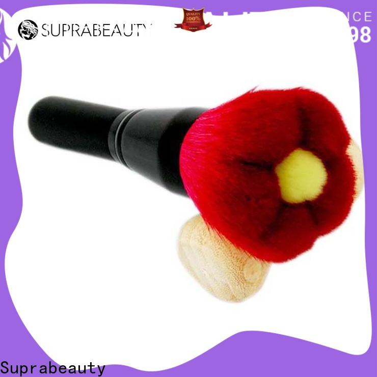 Suprabeauty practical special makeup brushes supply for sale