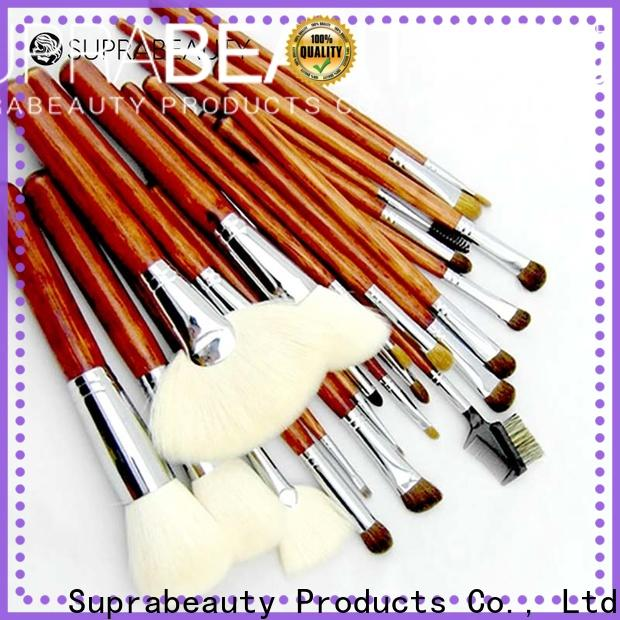 Suprabeauty quality cosmetic applicators best manufacturer for women