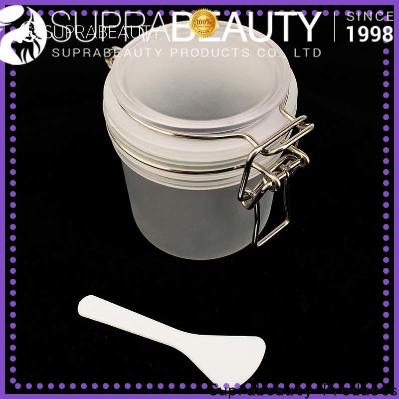 Suprabeauty Kilner Jar best manufacturer for package