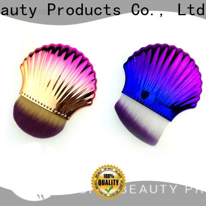 Suprabeauty hot-sale OEM makeup brush with good price for packaging