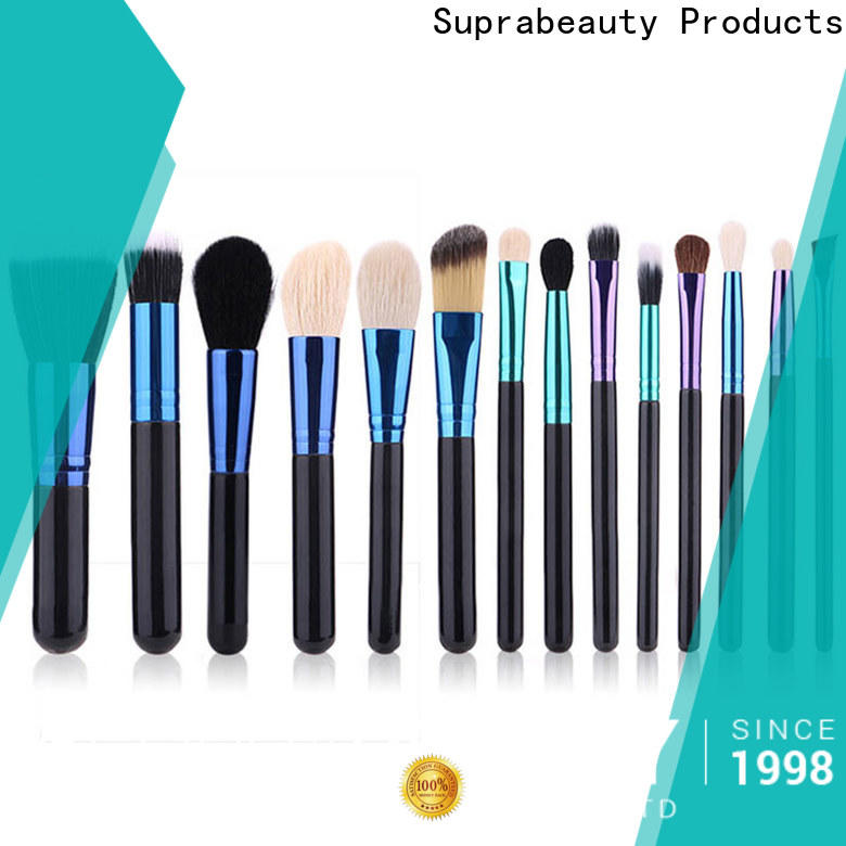 hot selling unique makeup brush sets with good price for sale