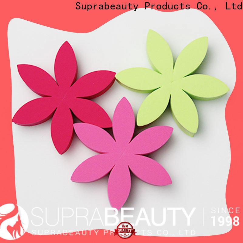 promotional best makeup sponges manufacturer for promotion