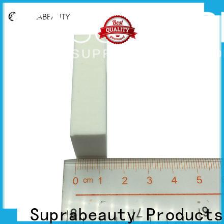 Suprabeauty worldwide best beauty sponge supply for make up