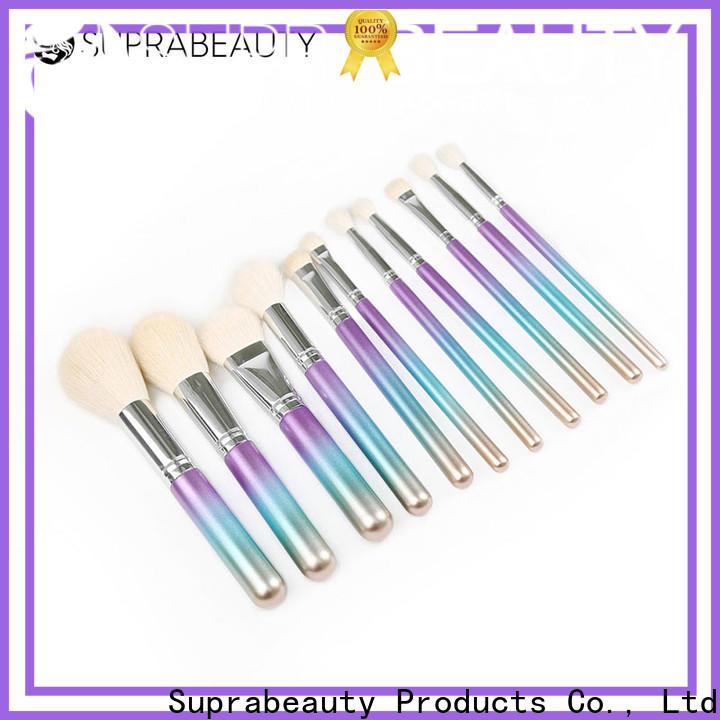 Suprabeauty popular makeup brush sets directly sale bulk buy
