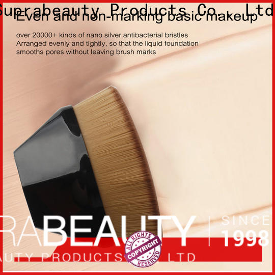 Suprabeauty professional eye makeup brushes supply on sale