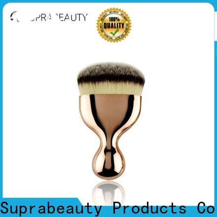 Suprabeauty making makeup brushes directly sale for beauty