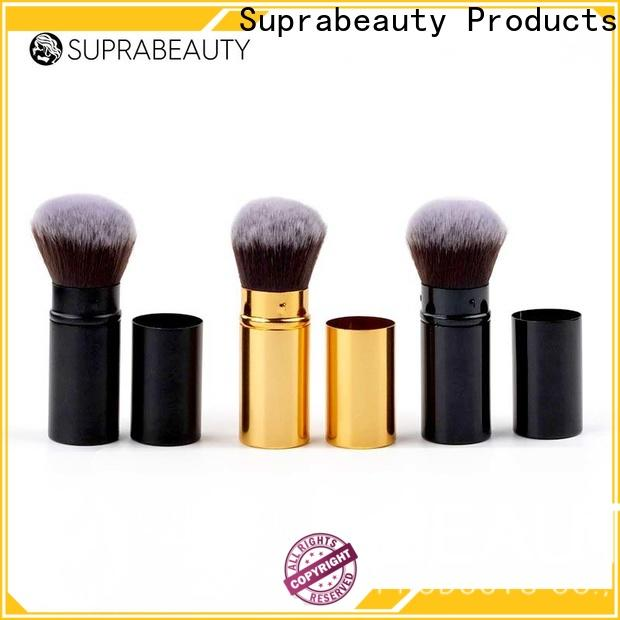 Suprabeauty worldwide cosmetic brush factory for sale