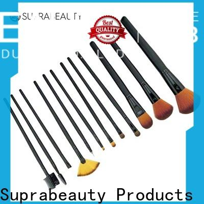 latest beauty brushes set wholesale for beauty