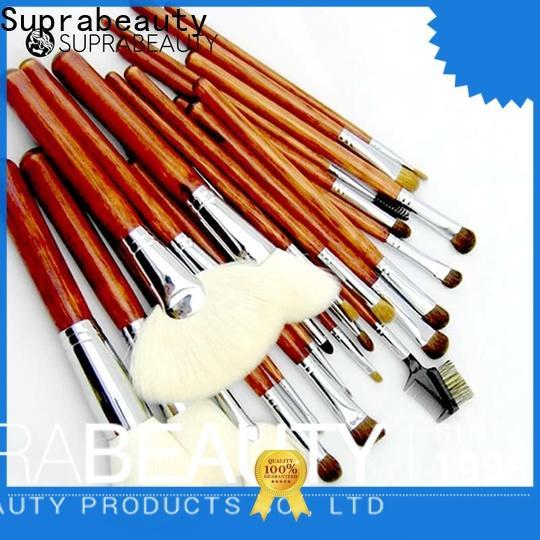 Suprabeauty makeup brush kit company for women