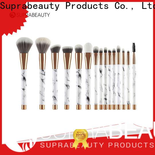 Suprabeauty professional makeup brush set manufacturer for women