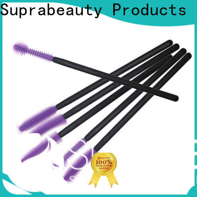 Suprabeauty disposable lip brush applicators from China on sale