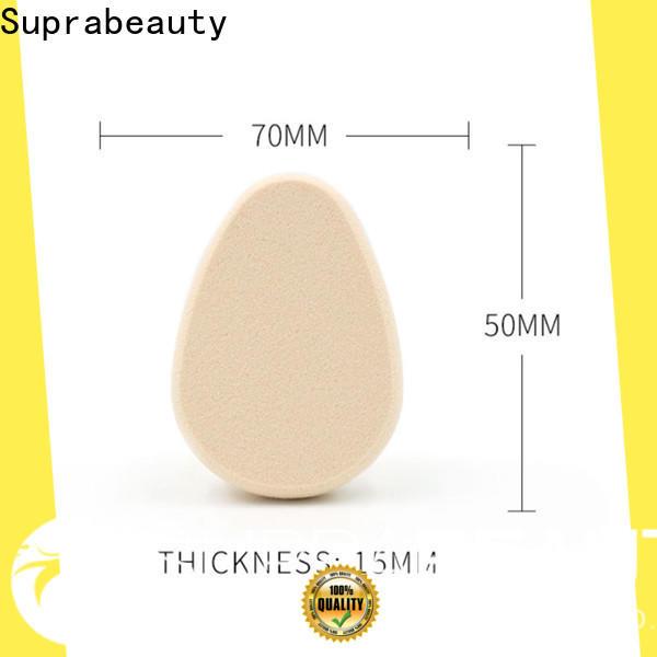 Suprabeauty high quality best foundation sponge manufacturer for promotion