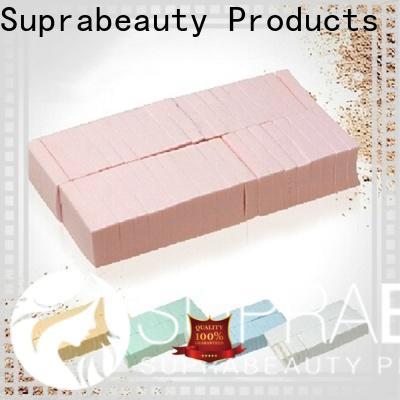 Suprabeauty beauty sponge best manufacturer for women
