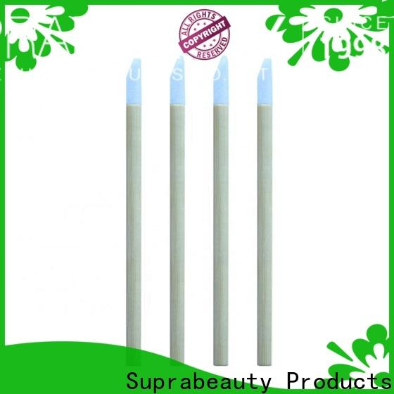 Suprabeauty quality disposable makeup brushes and applicators company for women
