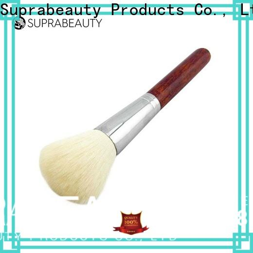 Suprabeauty synthetic makeup brushes factory direct supply for sale