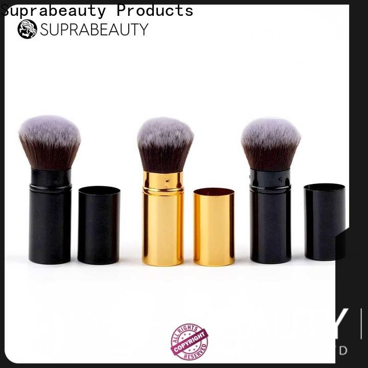 Suprabeauty worldwide cream makeup brush with good price on sale