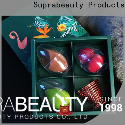Suprabeauty beauty sponge wholesale for packaging