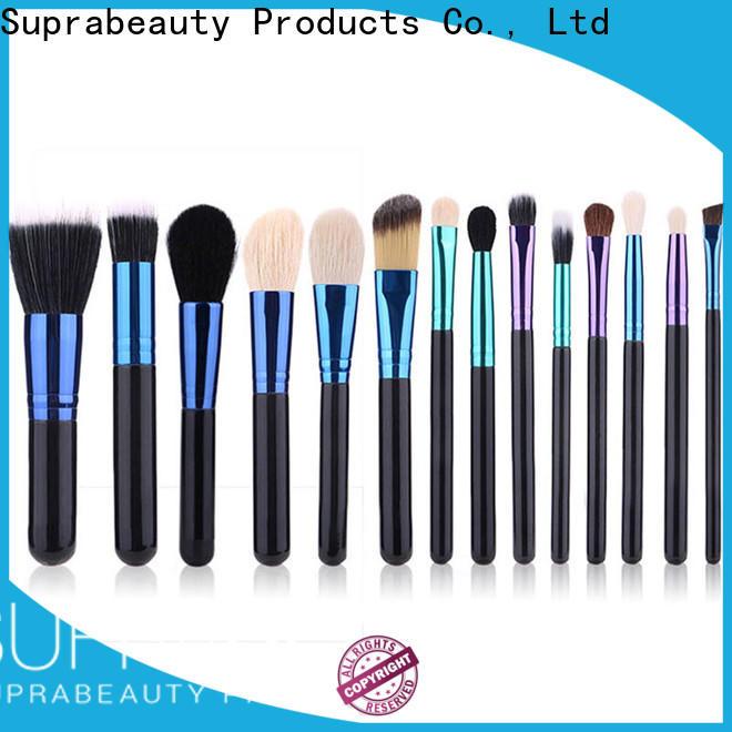 Suprabeauty best beauty brush sets manufacturer for beauty