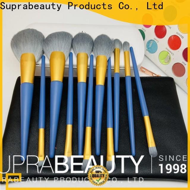 popular makeup brush kit online manufacturer for beauty