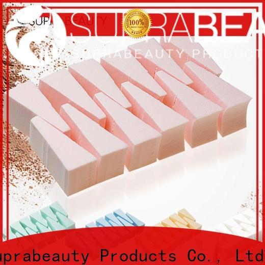 Suprabeauty beauty sponge factory for promotion