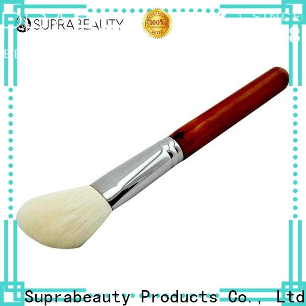 Suprabeauty practical inexpensive makeup brushes supplier for packaging