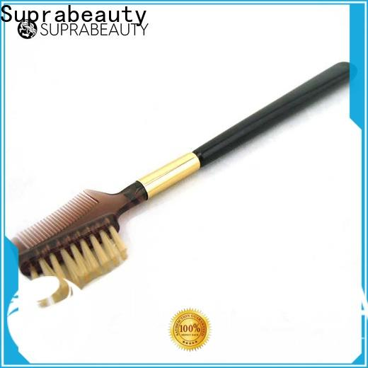 Suprabeauty high quality inexpensive makeup brushes manufacturer for promotion