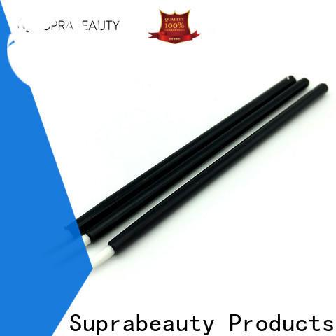 Suprabeauty durable disposable lip brush applicators manufacturer bulk buy