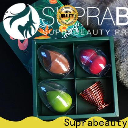 Suprabeauty the best makeup sponge supplier bulk buy