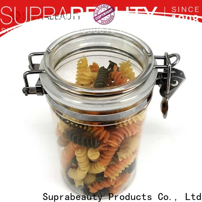 Suprabeauty cookie jar manufacturer bulk production