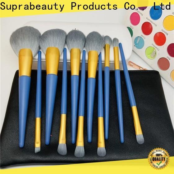 hot-sale nice makeup brush set manufacturer on sale
