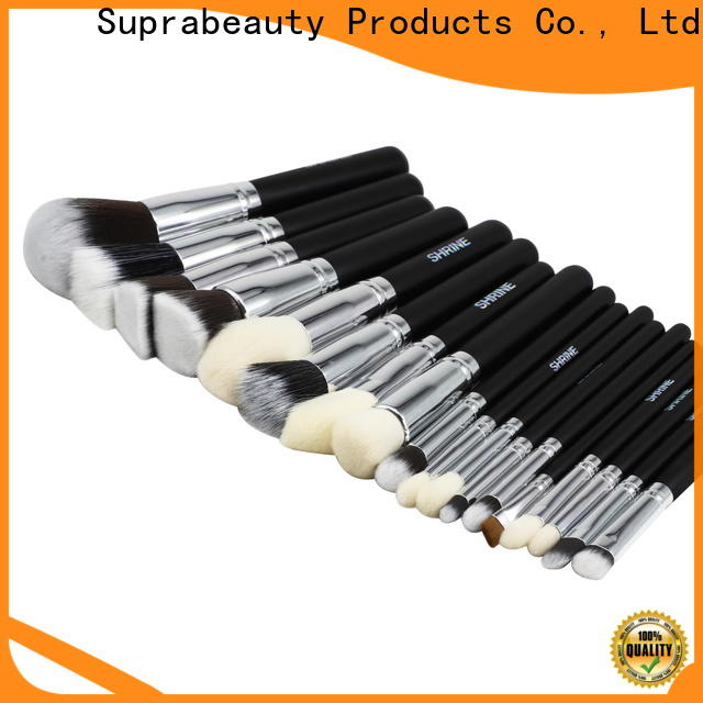 high quality popular makeup brush sets with good price for sale