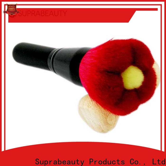 Suprabeauty low-cost beauty cosmetics brushes company for packaging